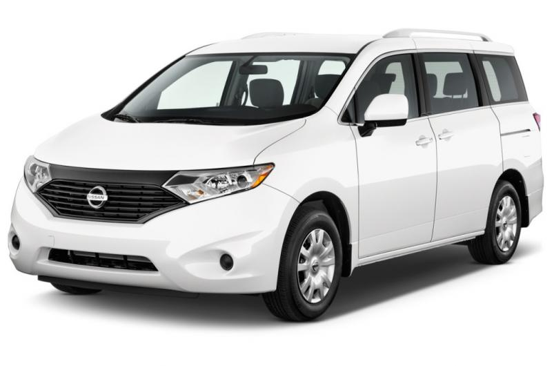 Review - Nissan Quest Choice