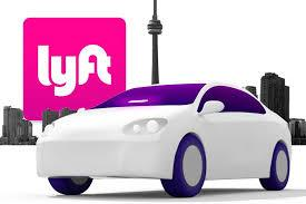 Lyft Plus for up to six passengers