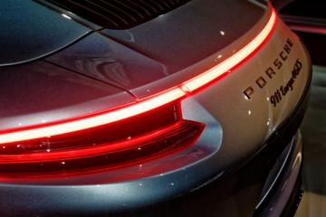 Porsche will integrate blockchain technology into future models