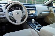Review - Nissan Altima