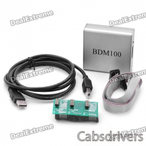 BDM100 ECU Remap Chip Tuning Flasher