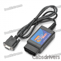 Opel Tech2 COM Car Diagnostic Tool Scanner
