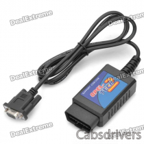 Opel Tech 2 COM OBD2 / EOBD Auto Diagnostic Tool