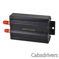 Portable Quadband Multi-Function GPS/GSM/GPRS Vehicle Tracker
