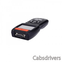 2014 Newly Professional D900 OBD2 Read Decoder Scanner / Car Diagnostic Tool - Black + Orange