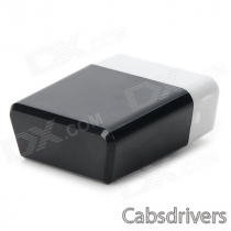B14 Low Power Fast Connection B14 Wi-Fi OBD2 Car Diagnostic Tool - Black
