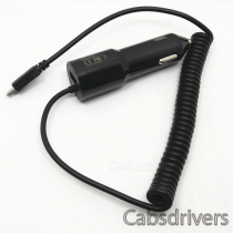 Car Adapter/Charger for Samsung i9020/Google Nexus S (DC 12~24V)