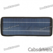 Car Sunshade Board Solar Power Panel Auto Car Battery Charger with Suction Cups