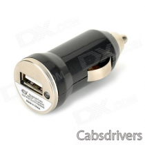 Car Charger + USB Charging Data Cable for Samsung Galaxy S5 / Note 3 (12/24V)