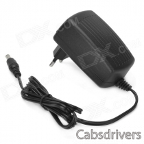 2A 24W Car/Home Power Adapter (AC 110~240V)