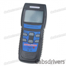 """2.8"""" LCD OBD 2 CAN BUS Car Diagnostic Code Reader Memo Scan for Toyota/Lexus Cars (1*6F22)"""