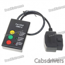 Reset Tool for VAG OBD-2