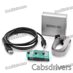 BDM100 ECU Remap Chip Tuning Flasher - 0