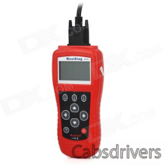 "2.8"" LCD MaxiScan JP701 Code Scanner Reader Diagnostic Tool - 0"