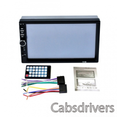 F8G9 7 Inch 2Din Touched Screen Car MP5 Player - 6