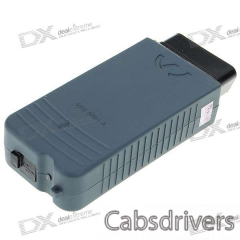 VAS 5054A Remote Diagnostic Interface for VW/Audi Cars - 0