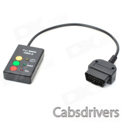 SI400 SI-Reset OBD-II for BMW - 0