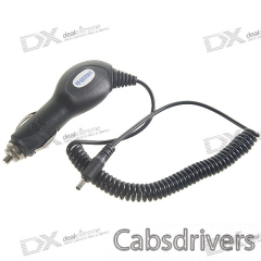 Car Charger for Nokia 6230/3310/6110 Cell Phones - 0