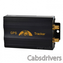 GPS/GSM/GPRS Tracker for Personal Remote Positioning - 0