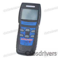 """2.8"""" LCD OBD 2 CAN BUS Car Diagnostic Code Reader Memo Scan for Toyota/Lexus Cars (1*6F22) - 0"""