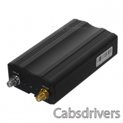 GPS + Dualband GSM/GPRS Realtime Anti-Theft Vehicle Tracker (900MHz/1800MHz) - 0